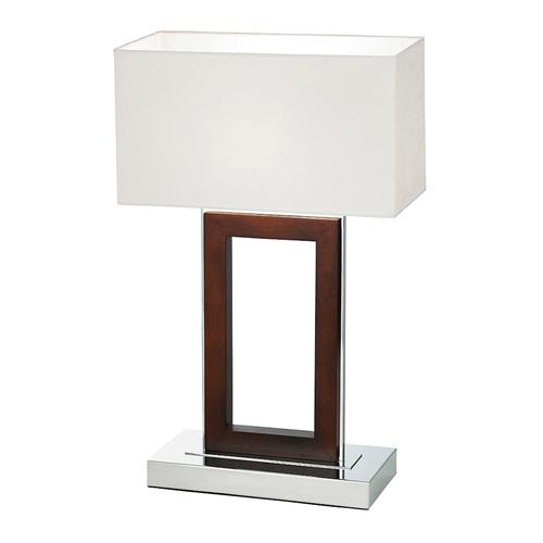 Настольная лампа Portal 0195-DW