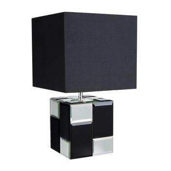 Настольная лампа Chequered 0371BK