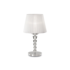 Настольная лампа PEGASO TL1 BIG 59259
