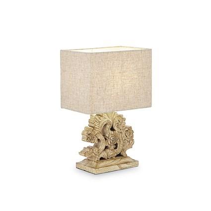 Настольная лампа PETER TL1 094021