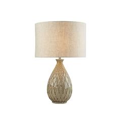 Настольная лампа Searchlight Cadence 1021