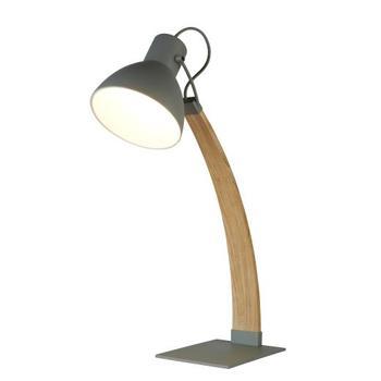 Настольная лампа Nanna 1039GY