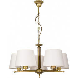 Подвесной светильник QUEEN 1105