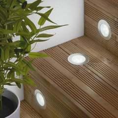Светильник LED Outdoor 1130-10SS Набор 10 шт.