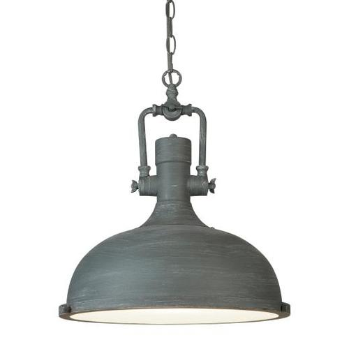 Светильник  Industrial Pendants 1322GY