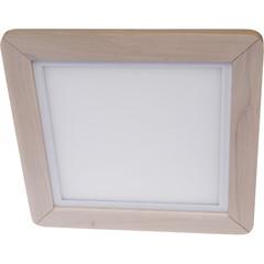 Потолочный светильник QUADRO 1395