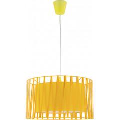 Одиночный подвесной светильник HARMONY COLOUR 1457