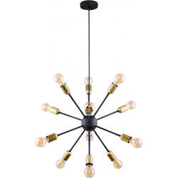 Подвесной светильник ESTRELLA BLACK 1469