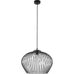 Одиночный подвесной светильник TINA 1494