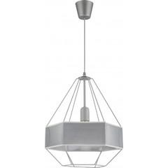 Одиночный подвесной светильник CRISTAL  NEW 1528