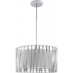 Одиночный подвесной светильник HARMONY GRAY 1603
