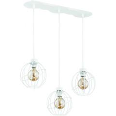 Подвесной светильник ORBITA WHITE 1631