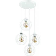 Подвесной светильник ORBITA WHITE 1632