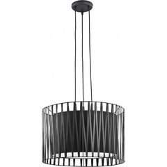 Подвесной светильник HARMONY BLACK 1655