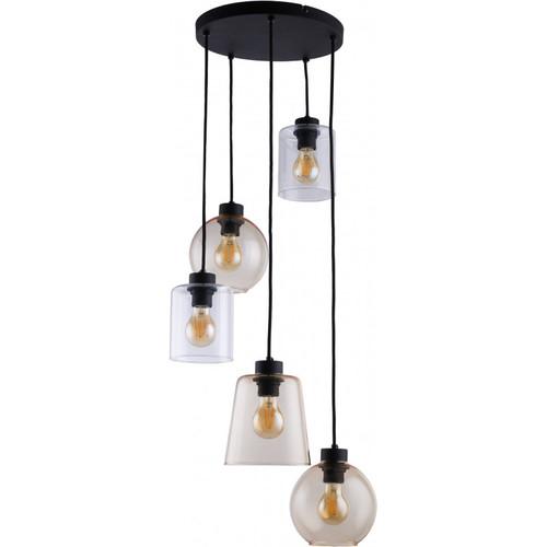 Подвесной светильник PEDRO GLASS 1742