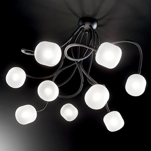 Потолочный светильник OCTOPUS 175010