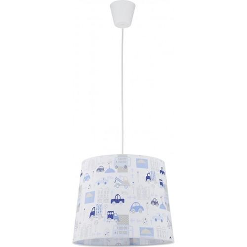 Одиночный подвесной светильник KIDS 1798