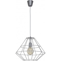 Одиночный подвесной светильник DIAMOND 2000