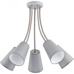 Потолочный светильник WIRE GRAY  2101