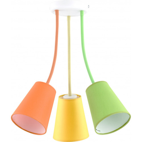 Потолочный светильник WIRE COLOUR   2106