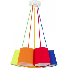 Детский светильник ARTOS COLOUR 2215