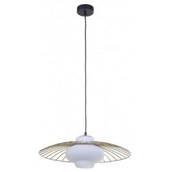 Одиночный подвесной светильник ROSSO 2369