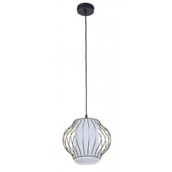 Одиночный подвесной светильник ROSSO 2370