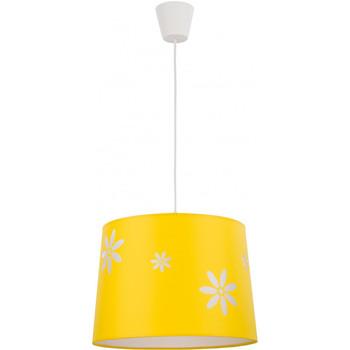 Одиночный подвесной светильник FLORA 2418