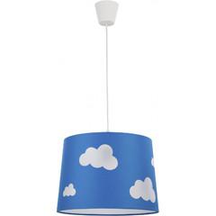 Одиночный подвесной светильник SKY 2420