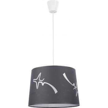 Одиночный подвесной светильник AVION 2422