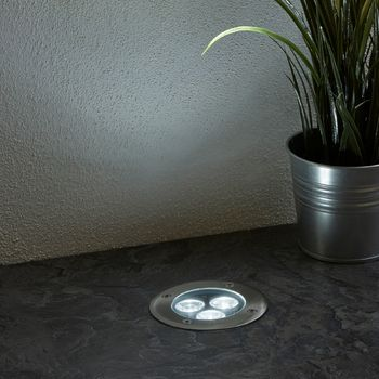 Светильник LED Outdoor 2505WH