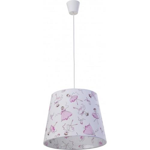 Одиночный подвесной светильник KIDS 2517