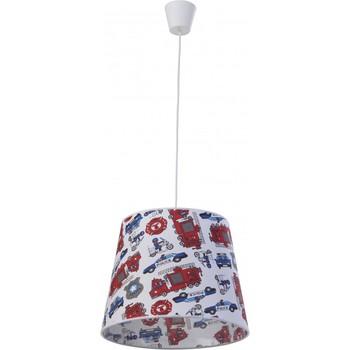 Одиночный подвесной светильник KIDS 2518