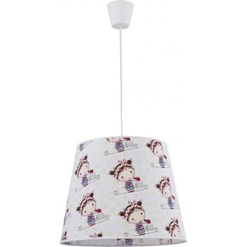 Одиночный подвесной светильник KIDS 2531