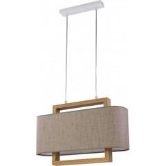Одиночный подвесной светильник ARTEMIDA 2557