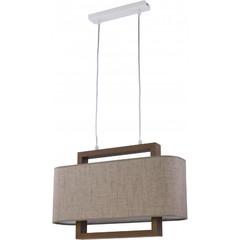 Одиночный подвесной светильник ARTEMIDA 2559