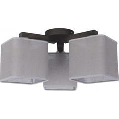 Потолочный светильник NADIA GRAY 2656