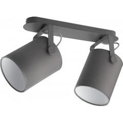 Потолочный светильник RELAX GREY 2680