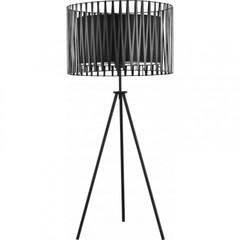 Настольная лампа HARMONY BLACK 2898