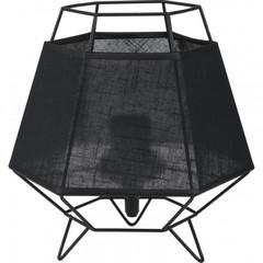 Настольная лампа CRISTAL BLACK 2952