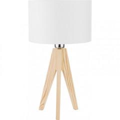 Настольная лампа DOVE WOOD 3001