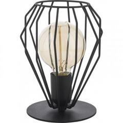 Настольная лампа BRYLANT BLACK 3032