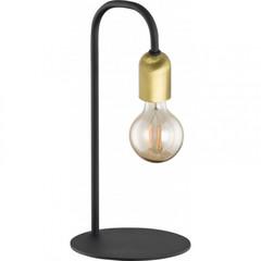 Настольная лампа ESTRELLA BLACK 3038
