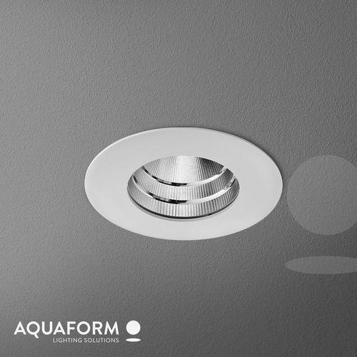 LEDROUND L8 LED встраиваемый светильник
