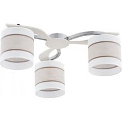 Потолочный светильник CATTLEYA WHITE 332