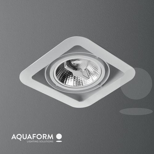 iFORM 111x1 230V встраиваемый светильник