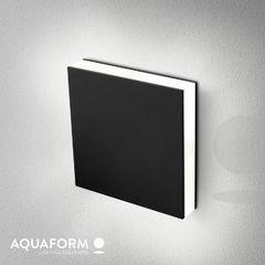 LEDPOINT square EV LED G/K бра