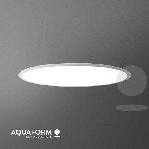MAXI RING EV LED встраиваемый светильник