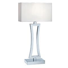 Настольная лампа Searchlight Cusion 4081CC-1