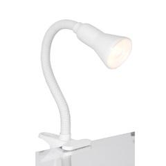 Настольная лампа Searchlight Desk Partners 4122WH